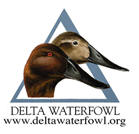 Logo - DeltaWaterFowl